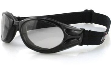 Bobster Goggles from Igniter Series with Anti-Fog Photochromic Lenses BIGN001