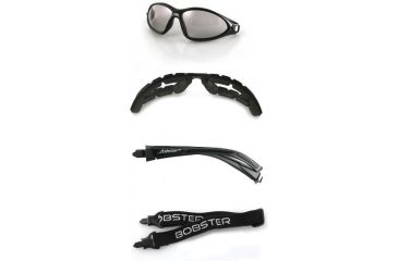 Bobster Road Master Goggles Accessories