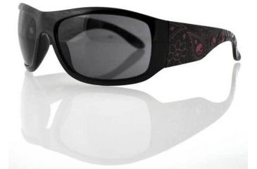 Bobster Highway Honey Vixen Motorcycle Women Bi-Focal RX Eyewear