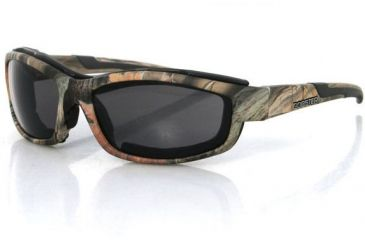 Bobster XRH Convertible RX Eyewear with Camo Frame