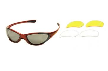 Body Specs 1st Element Interchangeable Sunglasses
