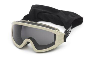 Body Specs 2.4mm Heavy Duty Goggles Kit
