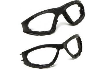 Body Specs Black Nylon Gasket