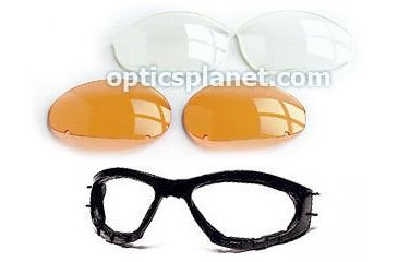 BSG-2 Gasket and 2 Extra Lens