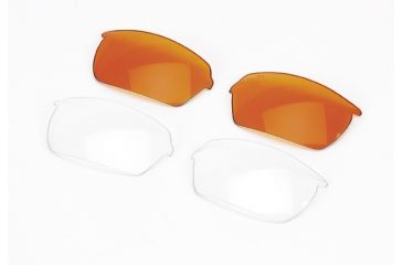 Body Specs Lava - Extra Lens