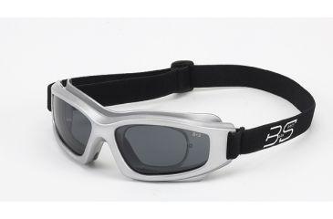 Body Specs PRO-2000 RX Goggles - Chrome