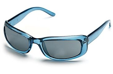 Body Specs Lined Bifocal Prescription Ms Lily Blue Crystal Frame Sunglasses