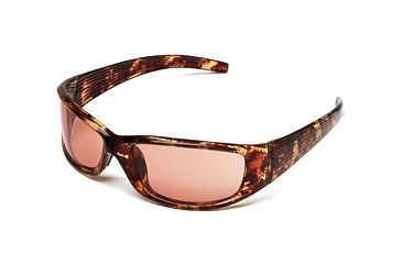 Body Specs Sunglasses V-8 Demi Brown Nylon Frame Brown Lens V-8 DEMI BROWN4
