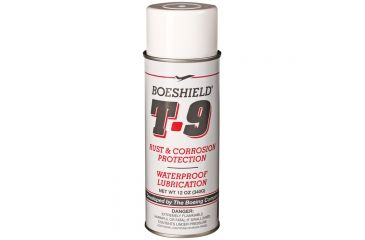 Boeshield 4 Oz. Aerosol Boesheild T-9 T90004