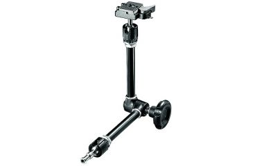Bogen Manfrotto Variable Friction Arm with Quick Release Plate 244RC w/ Free S&H