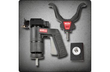 BOGgear PCA Professional Camera Adapter