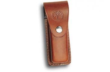 Boker USA Optima Leather Belt Sheath 090046