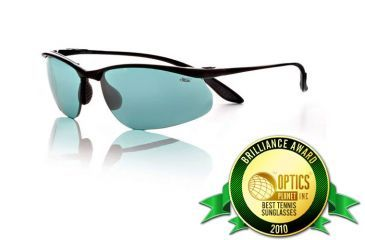 027eba15c3 Bolle Kicker Sport Tennis Sunglasses Competivision Gun Lens