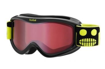 7cfd6777dd Bolle AMP Ski Snowboard Goggles