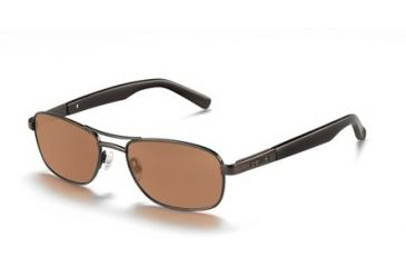 Bolle Avenue Sunglasses Satin Brown Frames
