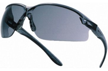 Bolle Axis Safety Glasses Lens Color Options Bolle Axis Grey Lens