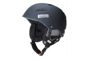 Bolle B-Star Helmet, Soft Black, 54-58cm 30661