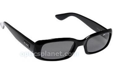 Bolle Boca Black frame TNS lens Sunglasses 1789001070