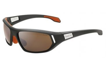 Bolle Bolle Cervin Sunglasses, Satin Dark Grey 11613