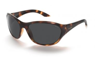 Bolle Breezy Sunglasses for Kids, Dark Tortoise Frame