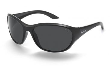 Bolle Sunglasses Breezy, Shiny Black Frame