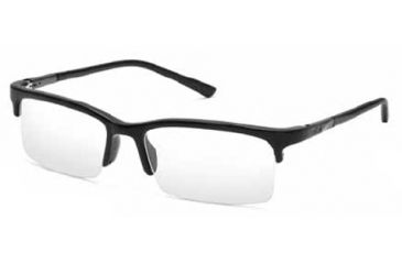 Bolle Colmar Eyeglasses Frame - Shiney Black
