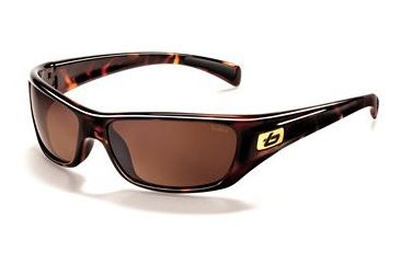 Bolle Copperhead Sunglasses Dark Tortoise 11229
