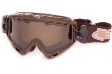 Bolle Cylon Ski/ Snowboard Goggles