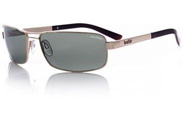 Bolle Polarized Sunglasses D8 ElBorracho Shiny Gold/ Pol Axis