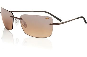 Bolle Greta Sunglasses - Rimless Sunglasses