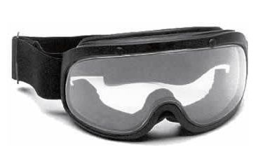 Bolle Attacker X500 Tactical Goggles Double Replacement Lenses for Bolle X 500 Tactical Goggles 909500121