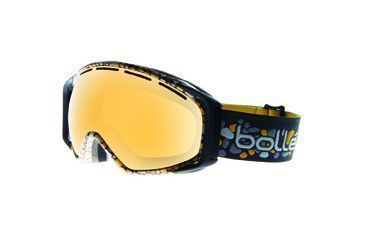 Bolle Gravity Lemon Lens Replacement 50319