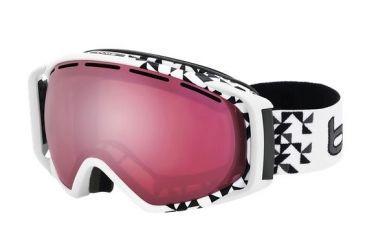 5e6fd74e85b6 Bolle Gravity Ski   Snowboard Goggles