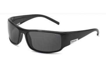 Bolle King Rx Sunglasses Shiny Black Frame 10998