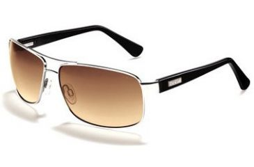 Bolle Lexington Eyewear, Shiny Silver