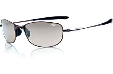 Bolle Metals ThunderStruck Sunglasses  Shiny Espresso/ Shadow Brown