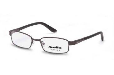Bolle Optics Cramant Prescription Eyeglasses with Lined Bifocal Rx Lenses