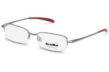 Bolle Optics Geste Prescription Eyeglasses with Lined Bifocal Rx Lenses