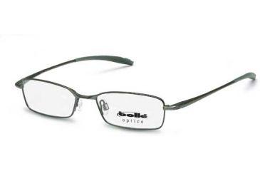 Bolle Optics Lourdes Prescription Eyeglasses with No Line Progressive Rx Lenses