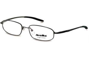 Bolle Optics Montparnasse Prescription Eyeglasses with Lined Bifocal Rx Lenses