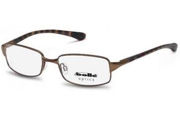 Bolle Optics Nantes Prescription Eyeglasses with Lined Bifocal Rx Lenses