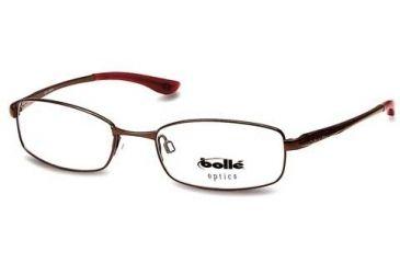 Bolle Optics Orsay Prescription Eyeglasses with No Line Progressive Rx Lenses