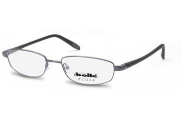 Bolle Optics Parnac Prescription Eyeglasses with Lined Bifocal Rx Lenses