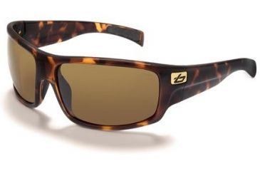 Bolle Barracuda Sunglasses 11235, Dark Tortoise Frame