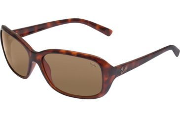 Bolle Sunglasses, Molly Dark Tortoise Frame TLB Dark Lens 11518