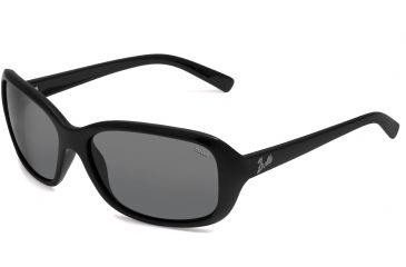 Bolle Sunglasses, Molly Shiny Black Frame TNS Lens 11510