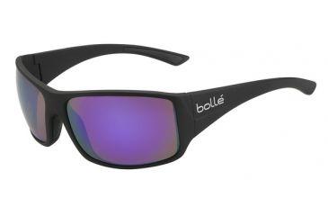 c713899cc5 Bolle Tigersnake Single Vision Prescription Sunglasses