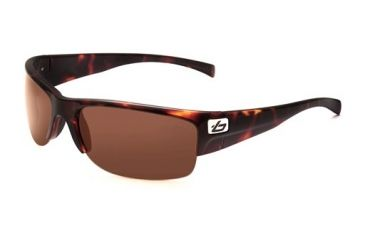 Bolle Zander Single Vision, Dark Tortoise Frame 11374