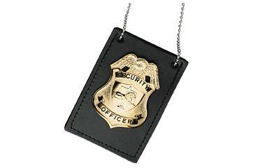 Boston Leather 5845 Neck-pocket-belt - 5845NPB-1
