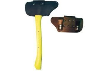 Boston Leather Axe Sheath For Tmf Truckman's - 9160-1